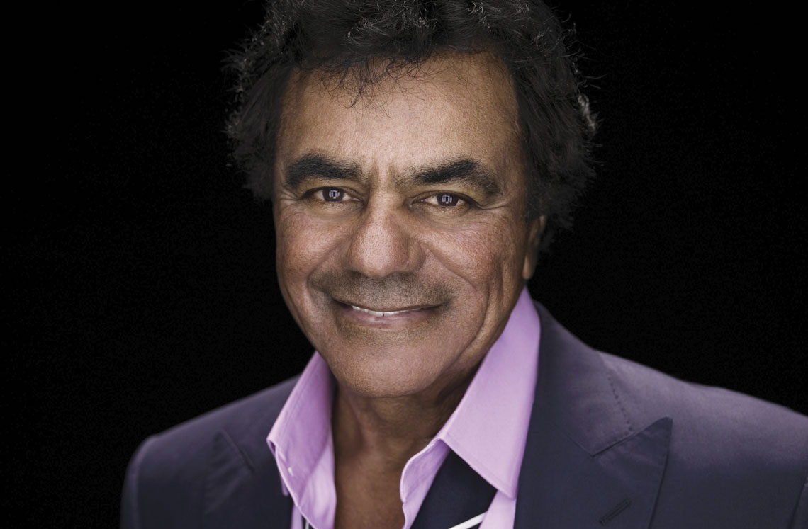 BCPA15 Johnny Mathis event 2015