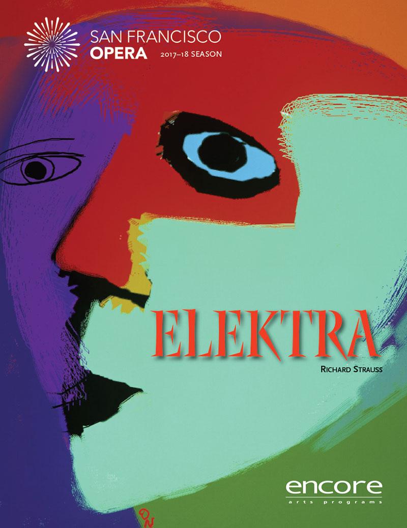 San Francisco Opera - Elektra