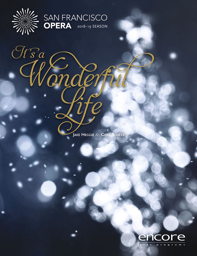 San Francisco Opera - It's a Wonderful Life
