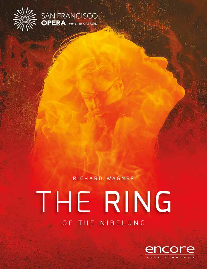 San Francisco Opera - The Ring
