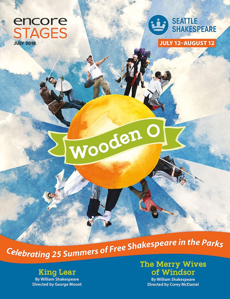 Seattle Shakespeare - Wooden O