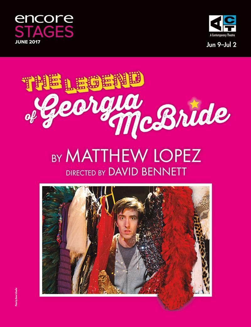 ACT - The Legend of Georgia McBride