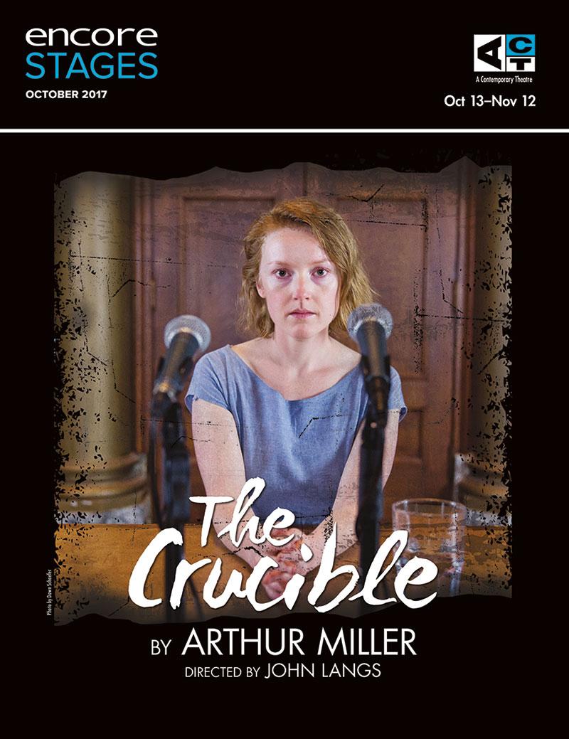 ACT - The Crucible