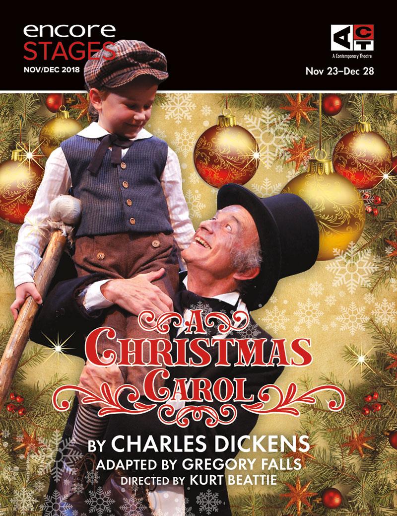 ACT - A Christmas Carol