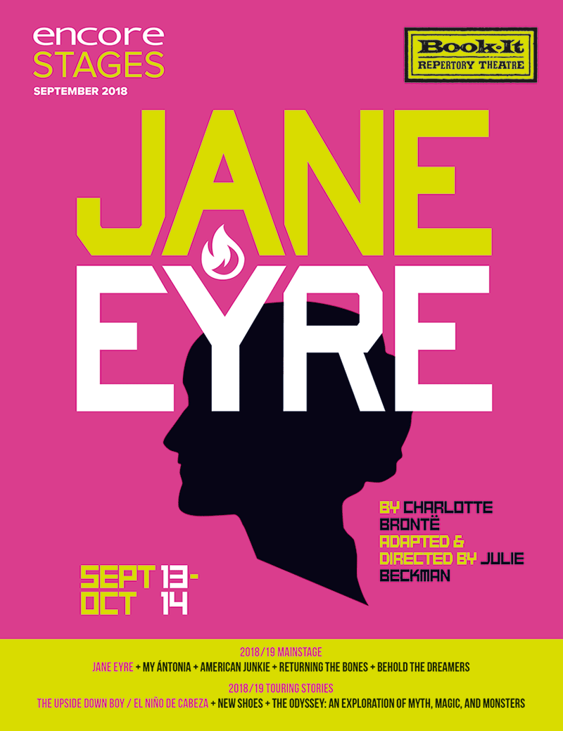 Book-It - Jane Eyre