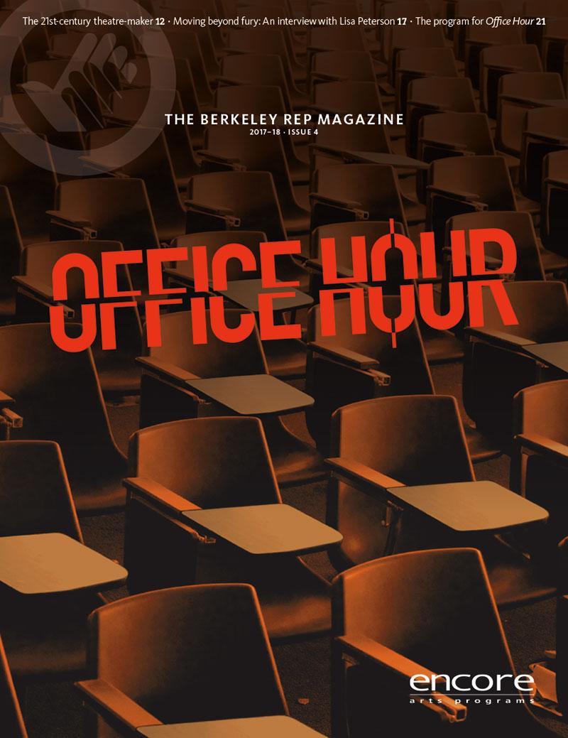 Berkeley Rep - Office Hour