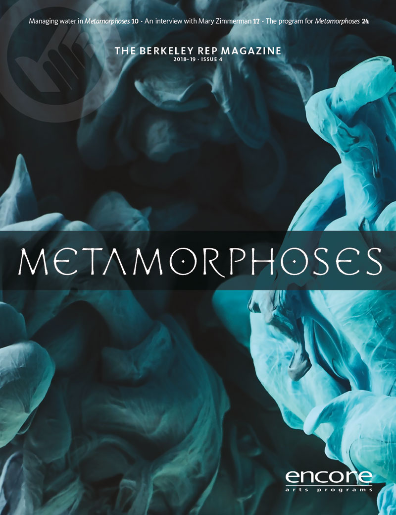 Berkeley Rep - Metamorphoses