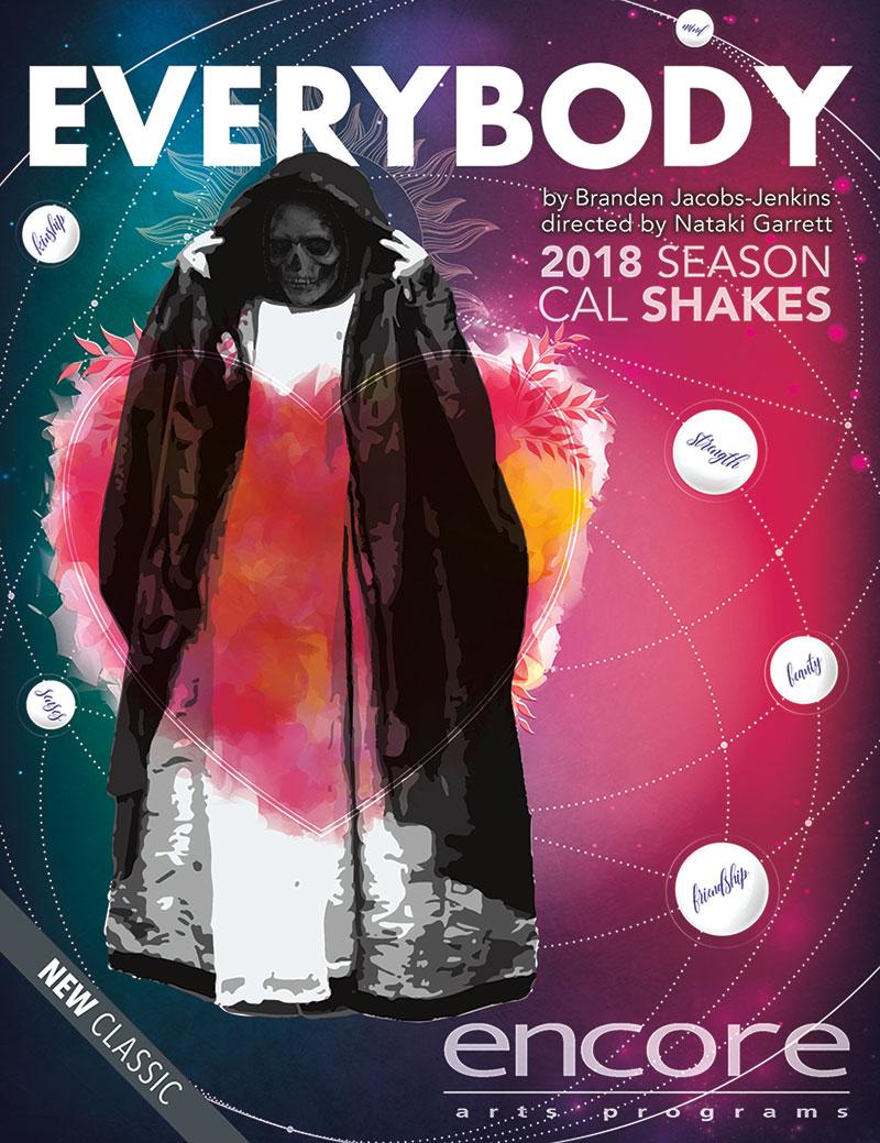 Cal Shakes - Everybody