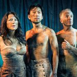 Erika Chong, Shuch Daisuke Tsuji, and Danny Scheie for 2017 production of A Midsummer Night's Dream
