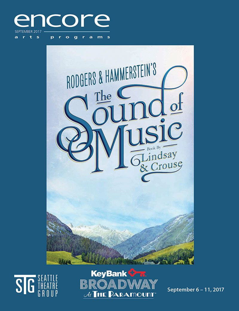 Broadway at the Paramount - The Sound of Music