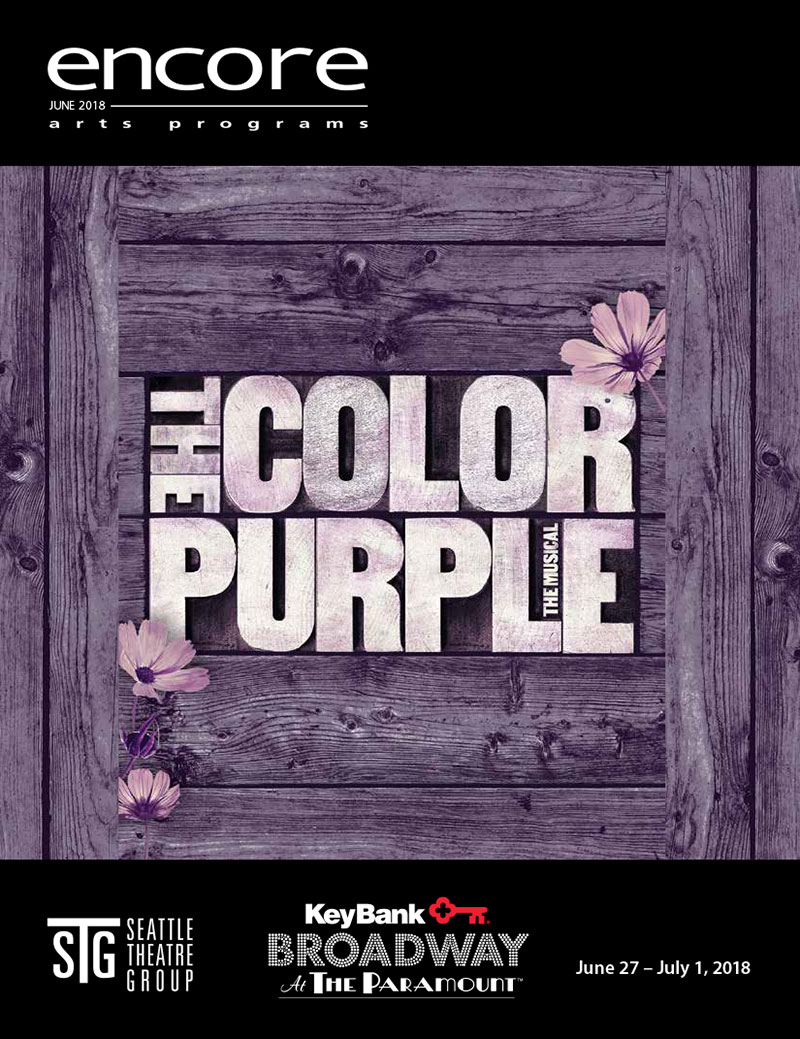 Broadway at the Paramount - The Color Purple