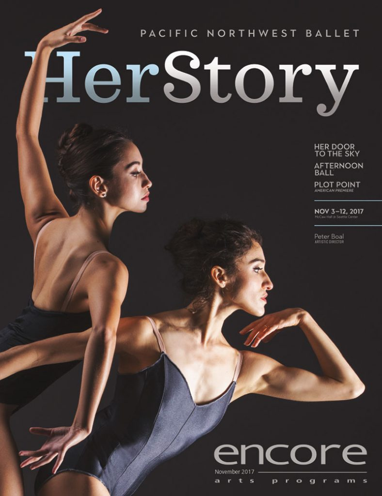 Pacific Northwest Ballet - Her Story