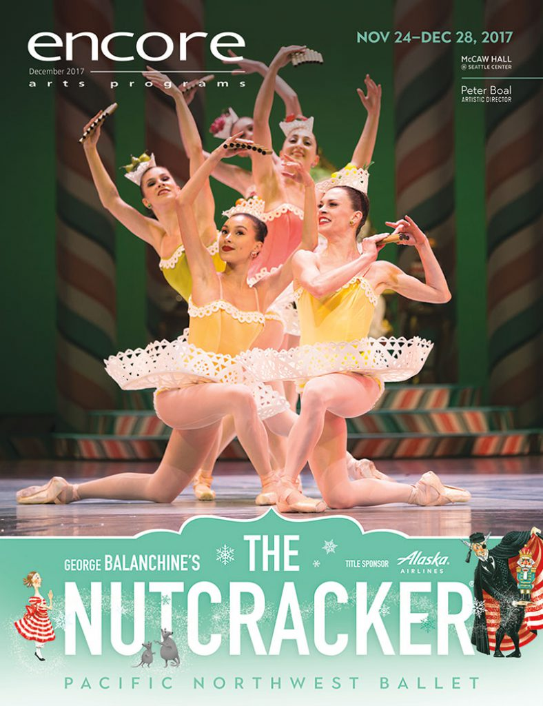 Pacific Northwest Ballet - The Nutcracker