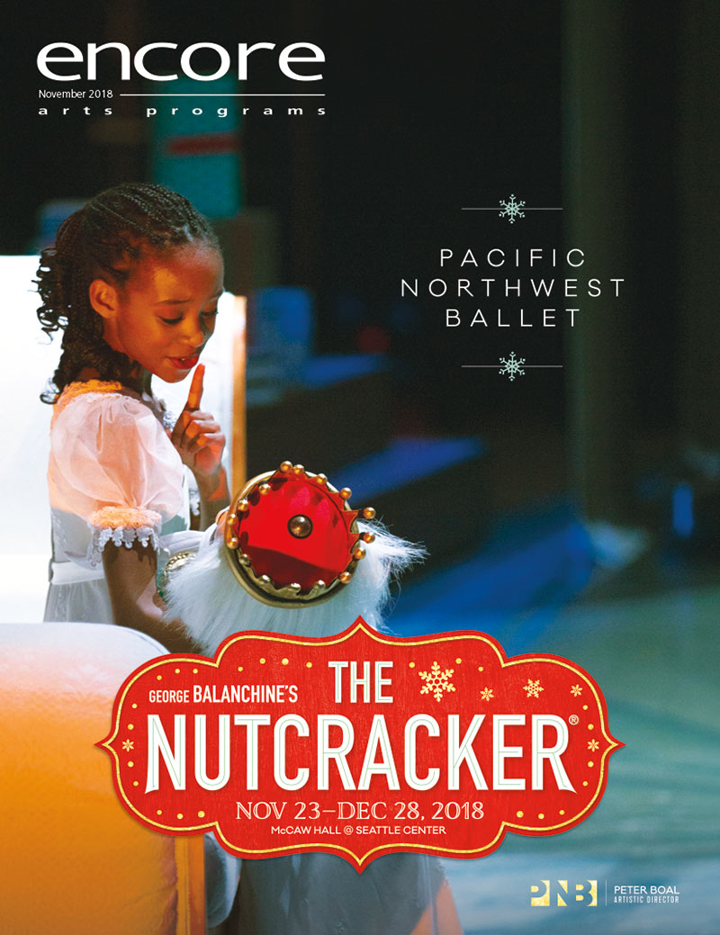 Pacific Northwest Ballet - The Nutcracker
