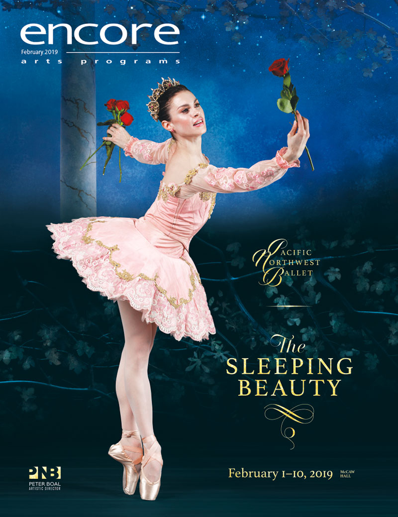 Pacific Northwest Ballet - The Sleeping Beauty