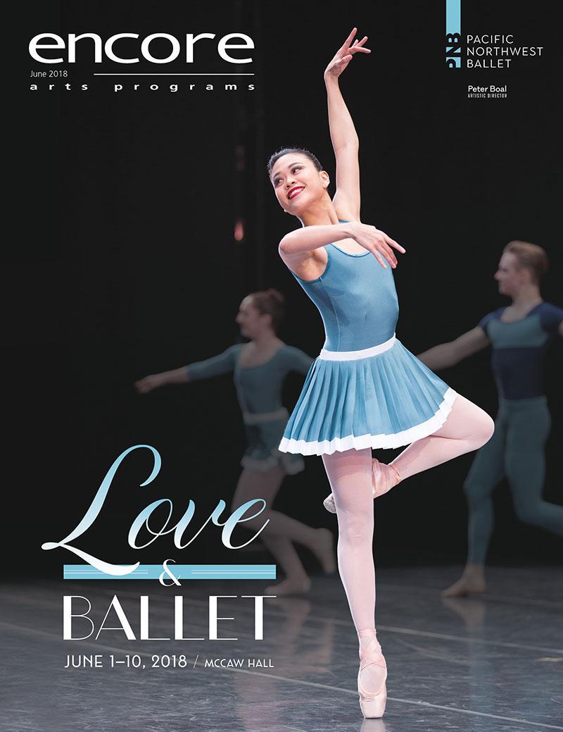 Pacific Northwest Ballet - Love & Ballet