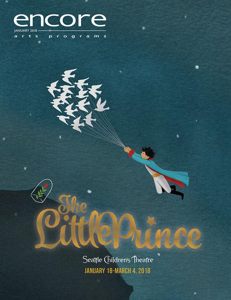 Seattle Children's Theatre - The Little Prince