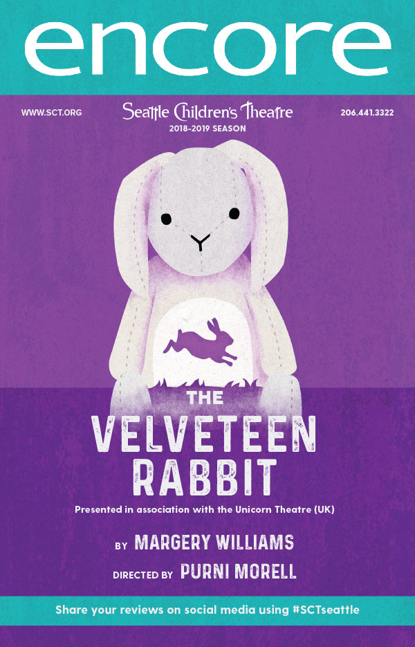 Seattle Children's Theatre's The Velveteen Rabbit