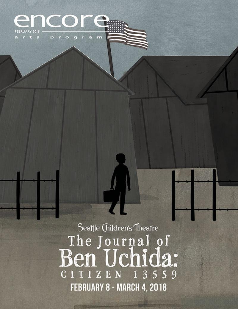 Seattle Children's Theatre - The Journal of Ben Uchida