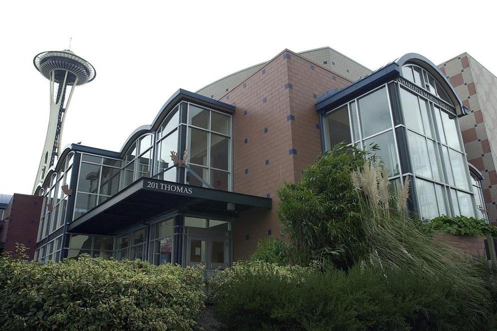 Charlotte Martin Theatre