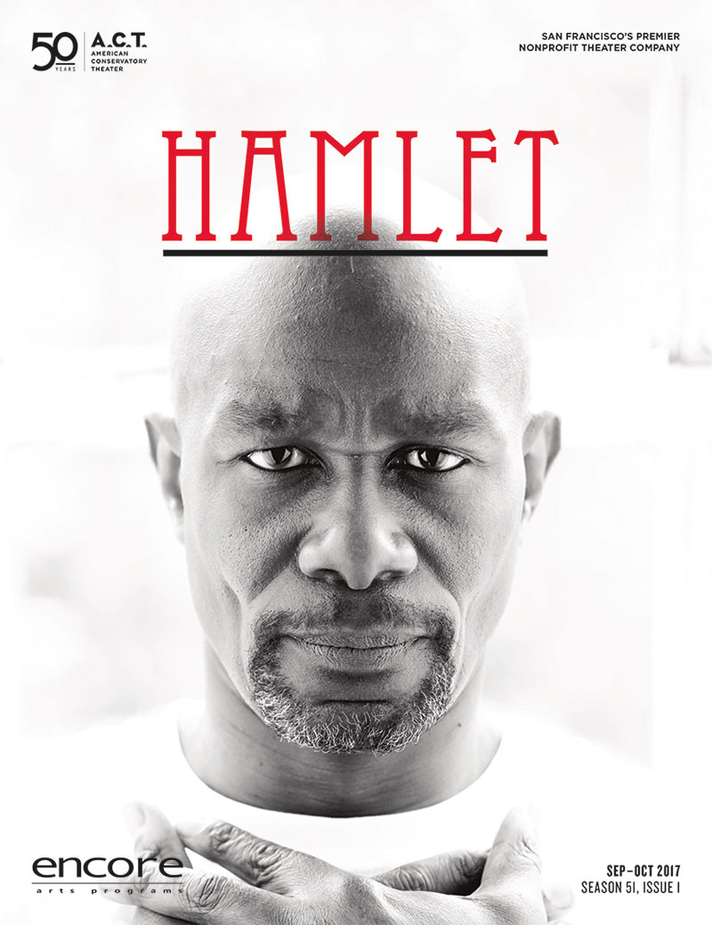 American Conservatory Theater - Hamlet