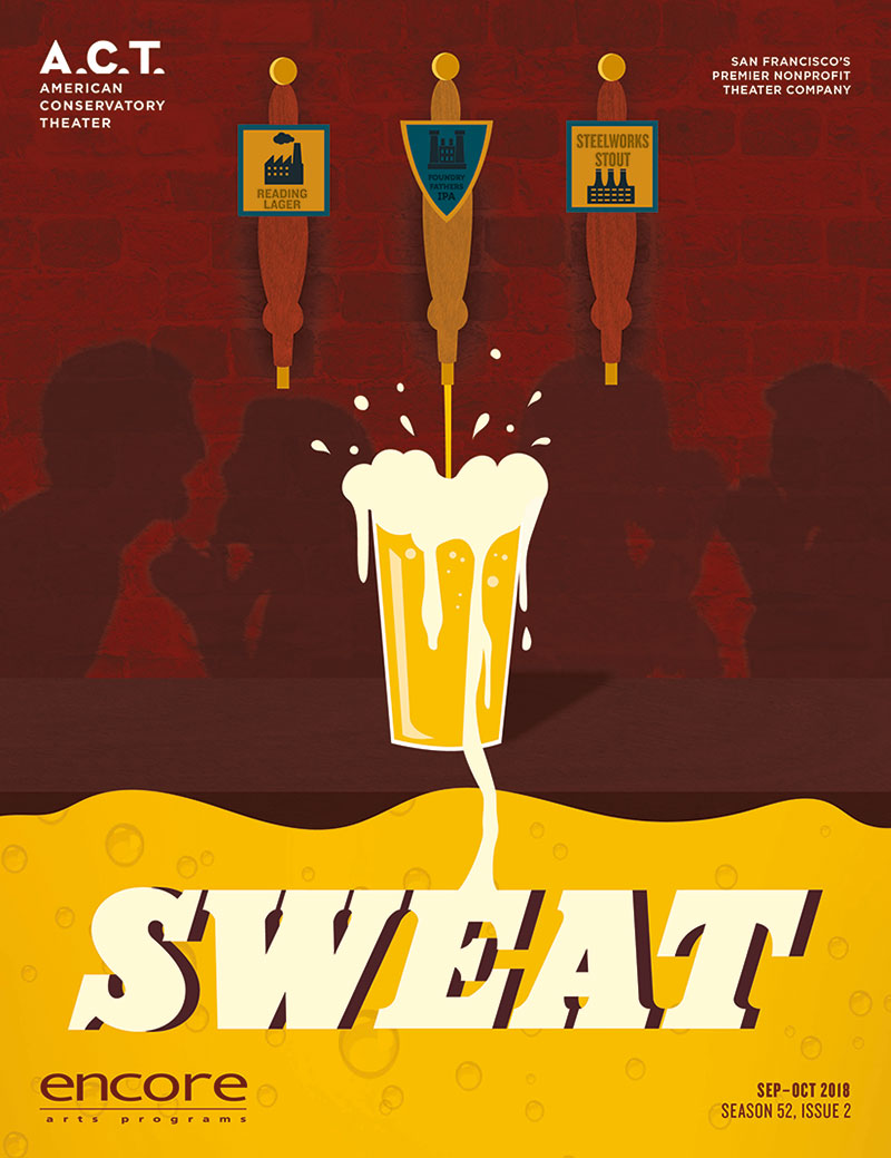 American Conservatory Theater - Sweat