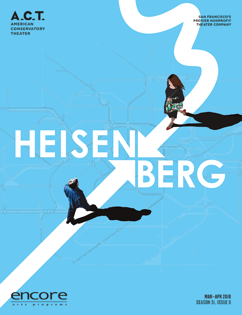 American Conservatory Theater - Heisenberg