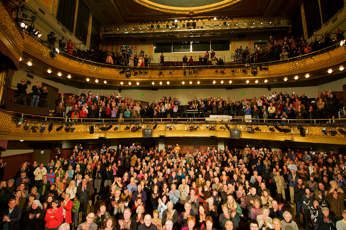 American Conservatory Theater Encore