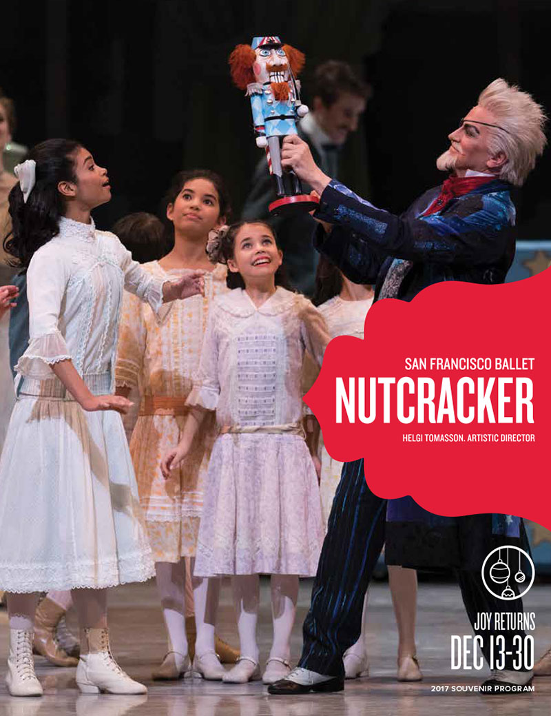 San Francisco Ballet - Nutcracker