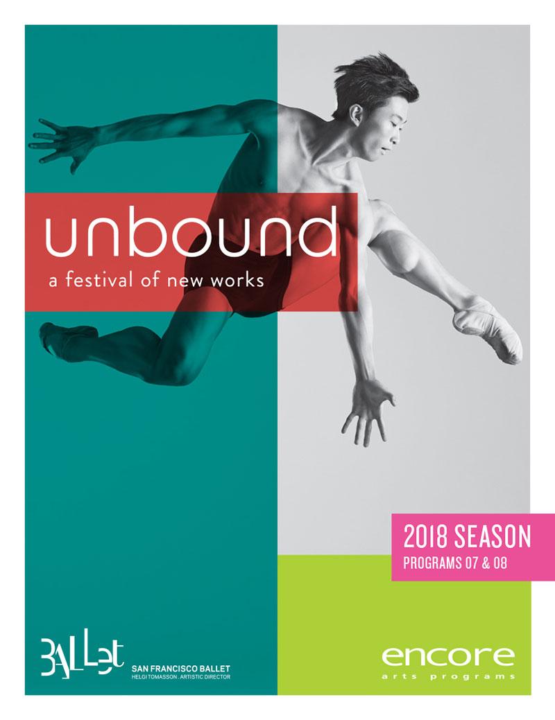 San Francisco Ballet - Unbound