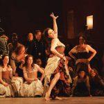Royal Opera House performance of Carmen