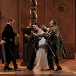 Lyric Opera of Chicago production of Ernani