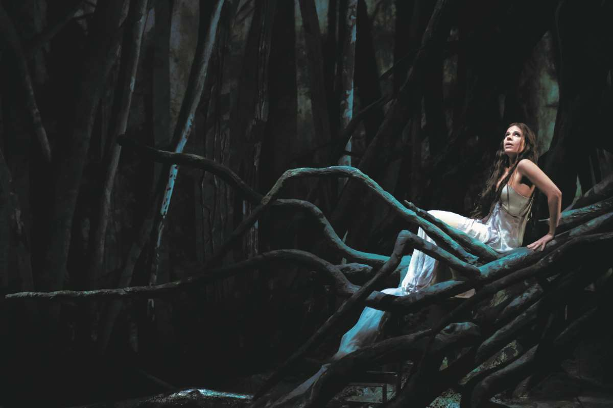 Lyric Opera of Chicago production of Rusalka