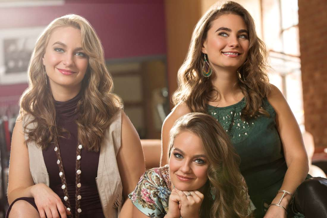 The Quebe Sisters