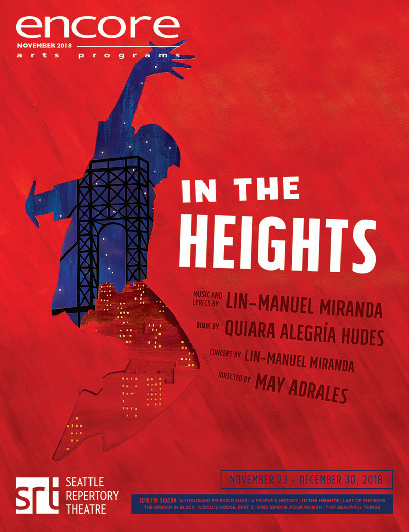Seattle Repertory Theatre - In the Heights