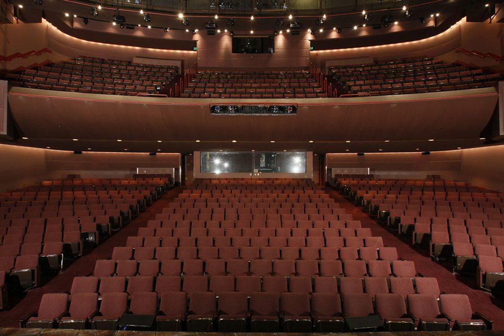 Bagley Wright Theatre