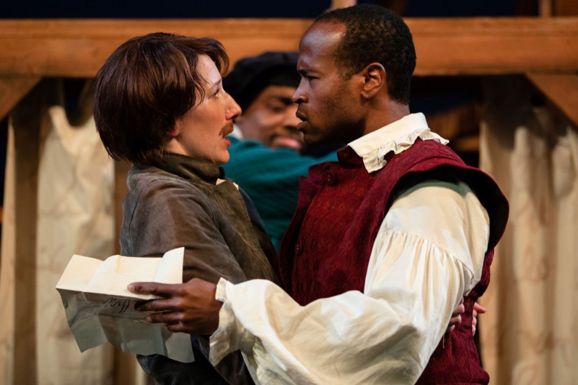 Much Ado about Something: Seattle Shakes Announces Season