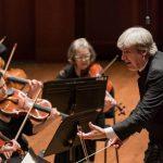 Thomas Dausgaard conducting Seattle Symphony