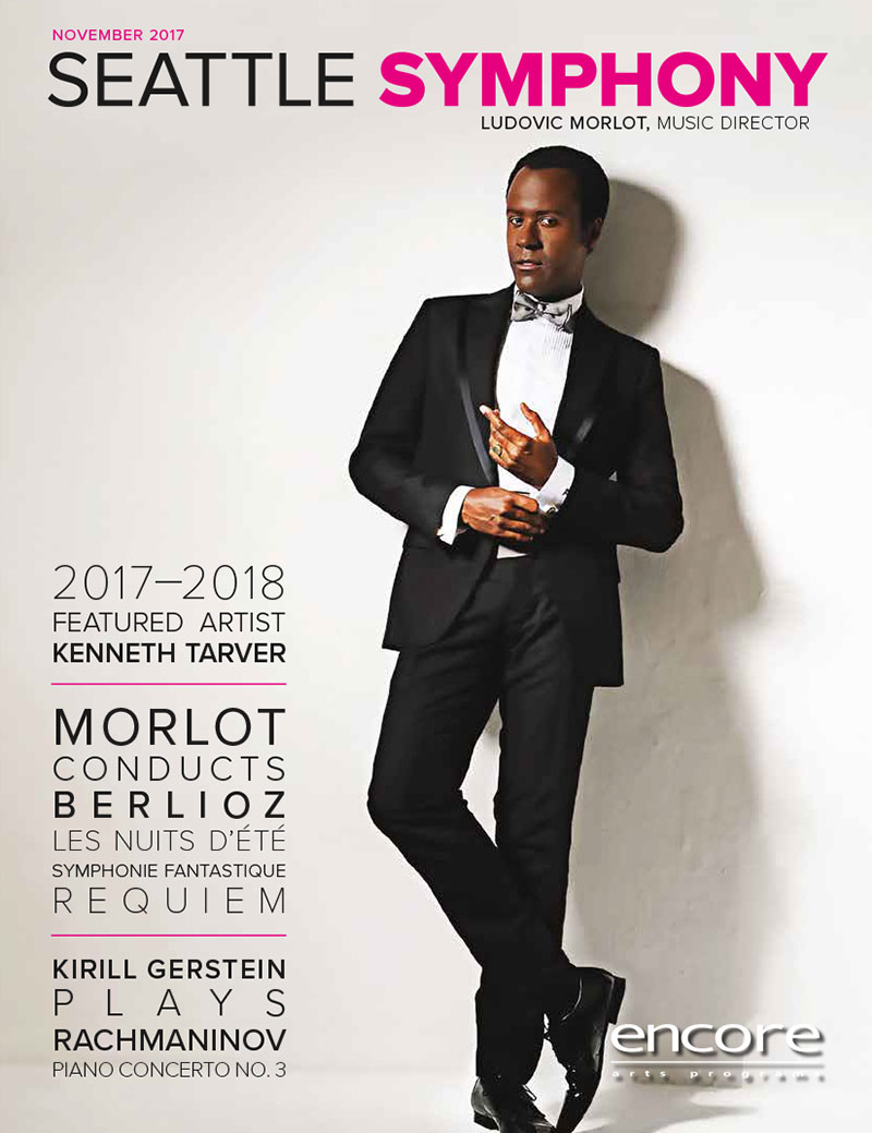 Seattle Symphony - November 2017