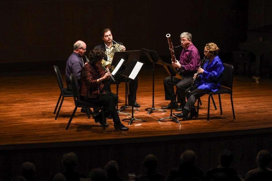 Seattle Symphony Chamber Orchestra