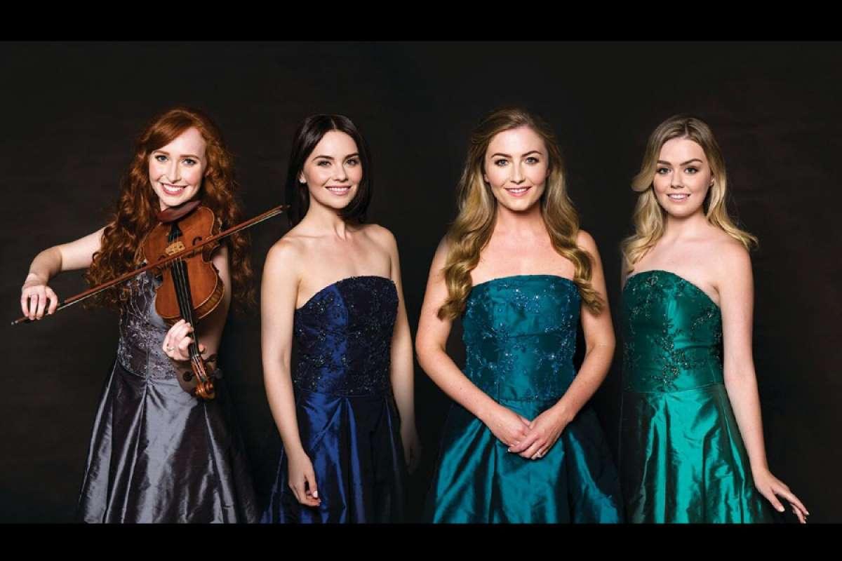 Celtic Woman group