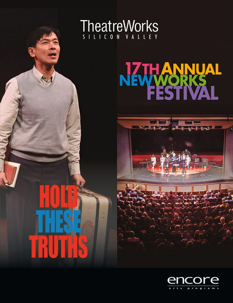 TheatreWorks - Hold These Truths