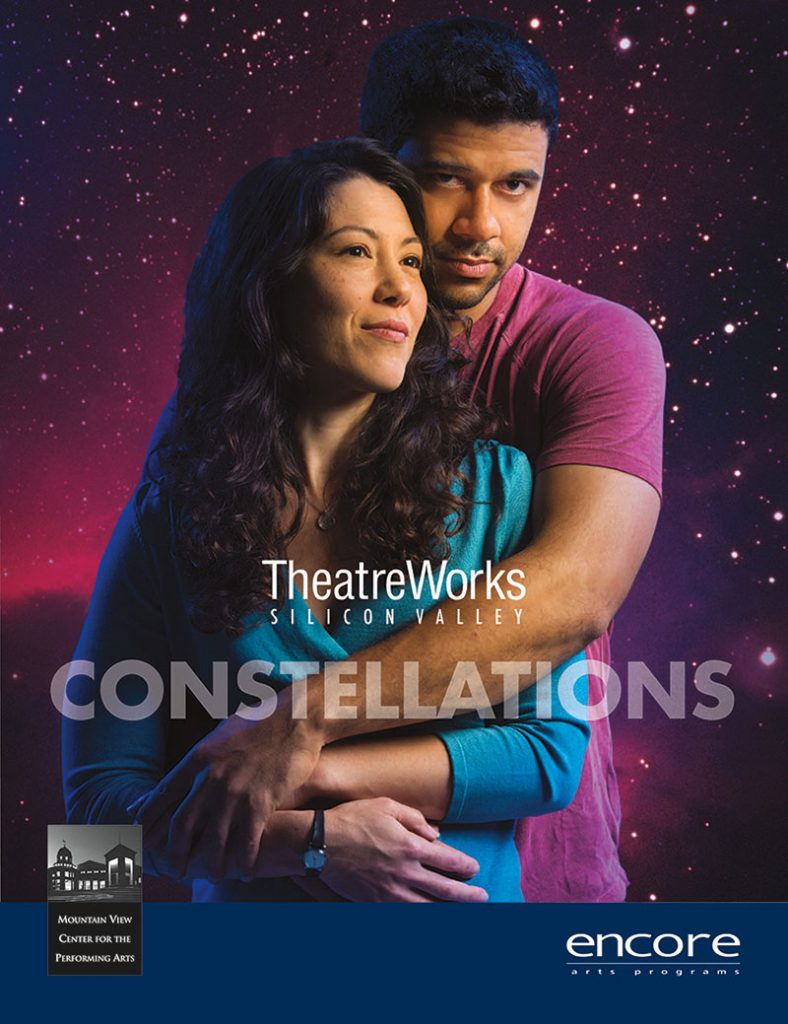 TheatreWorks - Constellations