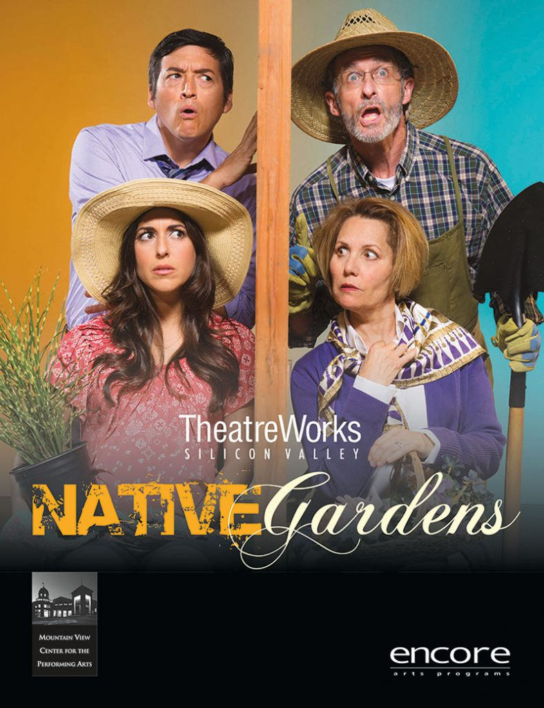 TheatreWorks - Native Gardens