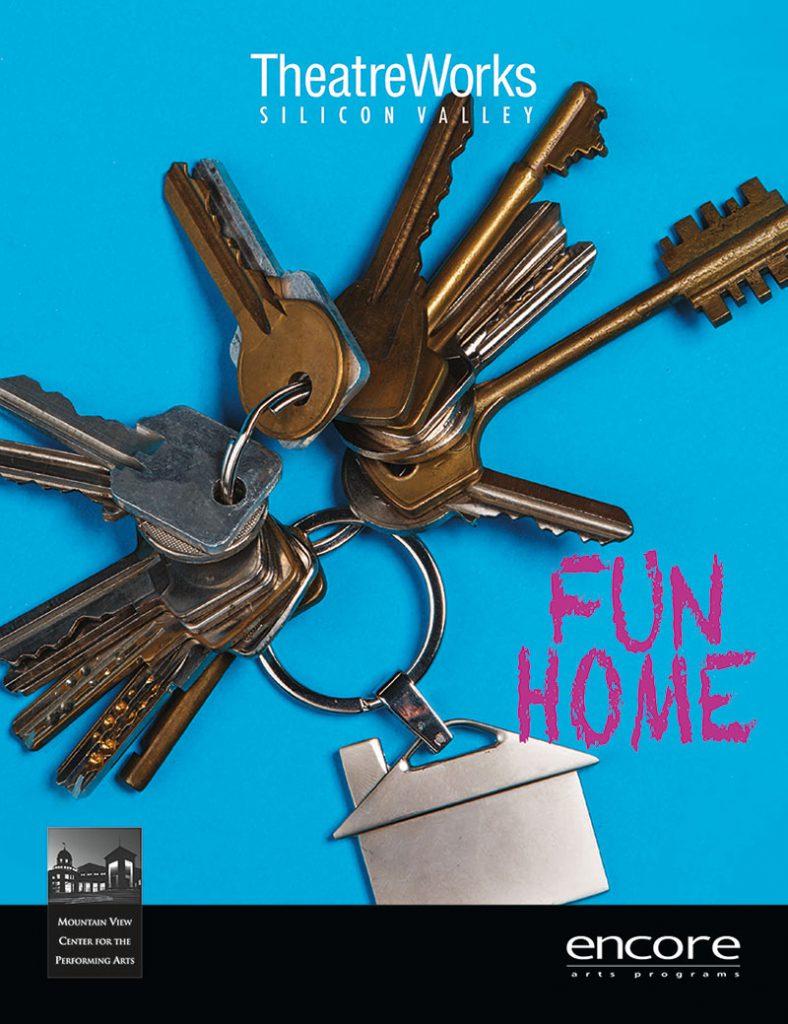 TheatreWorks - Fun Home