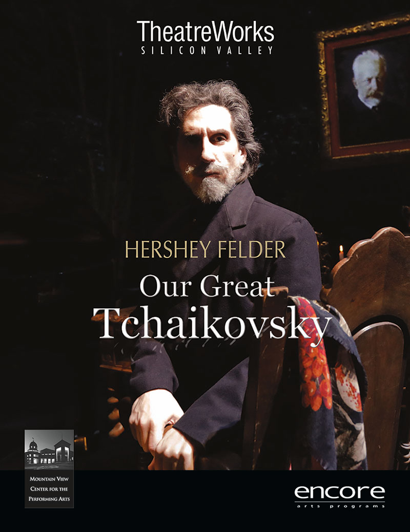 TheatreWorks - Our Great Tchaikovsky