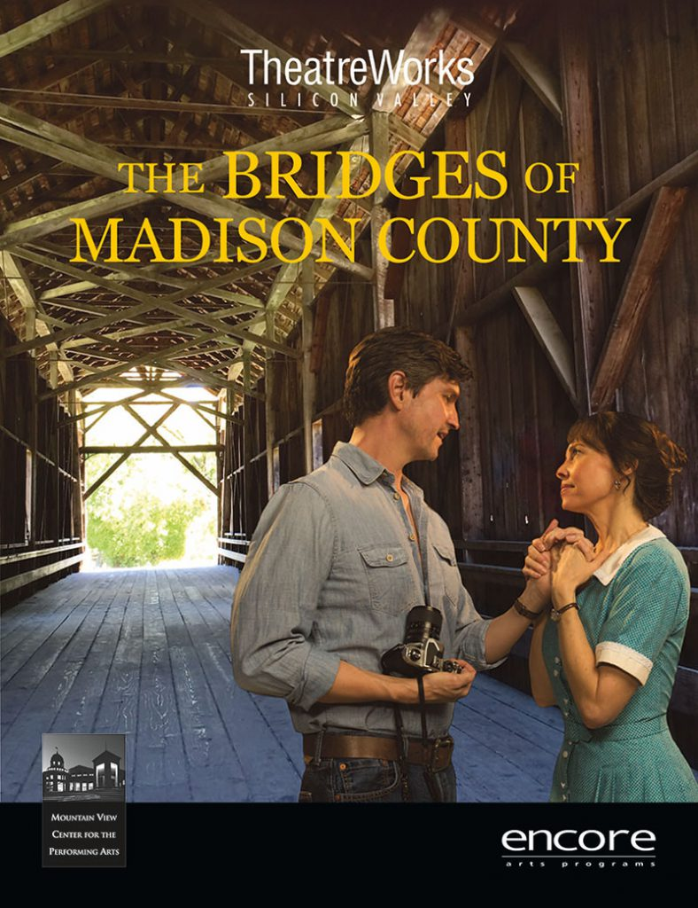 TheatreWorks - The Bridges of Madison County