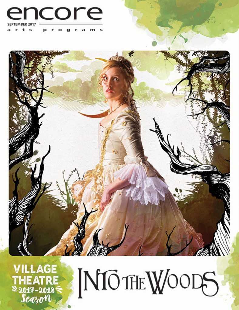 Village Theatre - Into the Woods