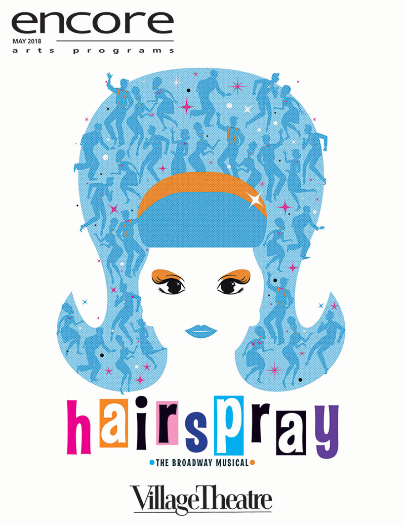 Village Theatre - Hairspray