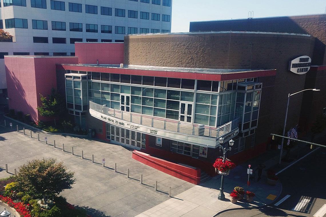 Everett Performing Arts Center